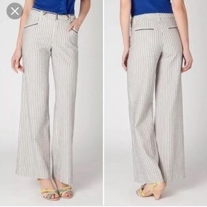 Anthropologie Pants - Anthropologie cartonnier wide leg pants